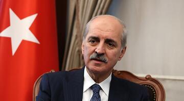 Numan Kurtulmuş: Kılıçdaroğluna en büyük cevabı aziz milletimiz 2023te verecektir