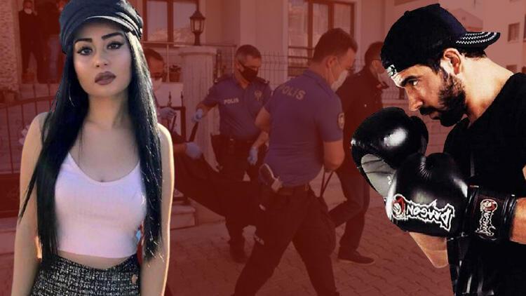 Zeynep'i öldüren boksör sevgilisi için 'akıl sağlığı raporu' istendi