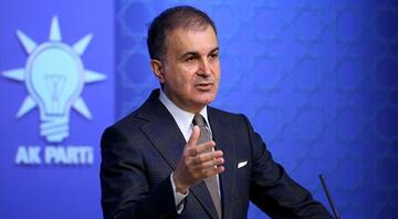 AK Parti Sözcüsü Ömer Çelikten Kılıçdaroğlu'nun 'sözde cumhurbaşkanı sözlerine tepki