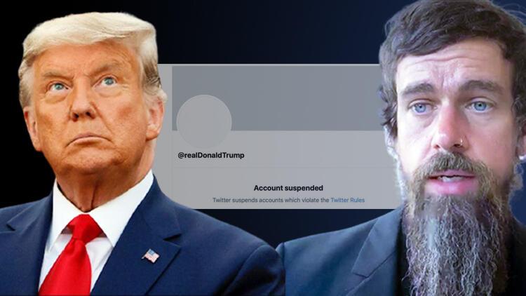 Twitter'ın kurucusundan flaş Trump açıklaması