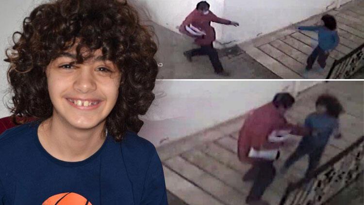 Antalya'da skandal olay! Kargo görevlisi otizmli çocuğu dövdü...