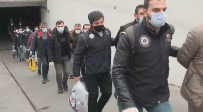 Açığa alınan Şişli Belediye Başkan Yardımcısı Cihan Yavuz'un 10 yıla kadar hapsi istendi