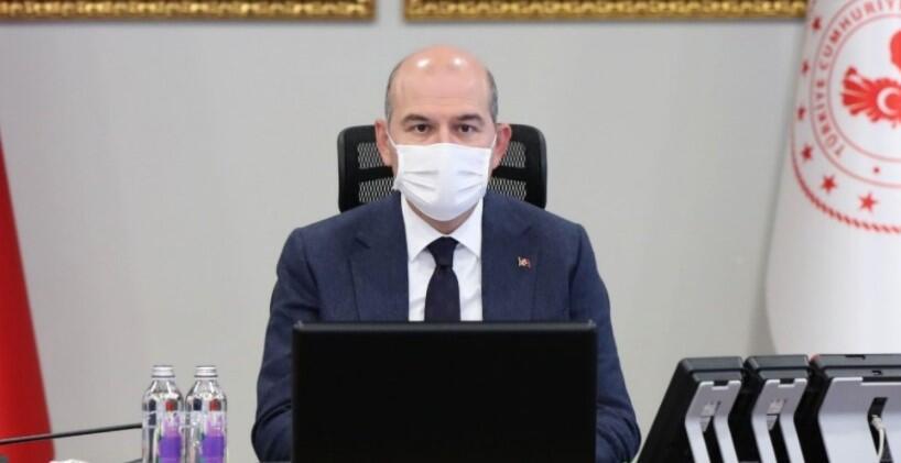 İçişleri Bakanı Süleyman Soylu: Polis Arama Kurtarma Birimi'ni cuma günü başlatıyoruz