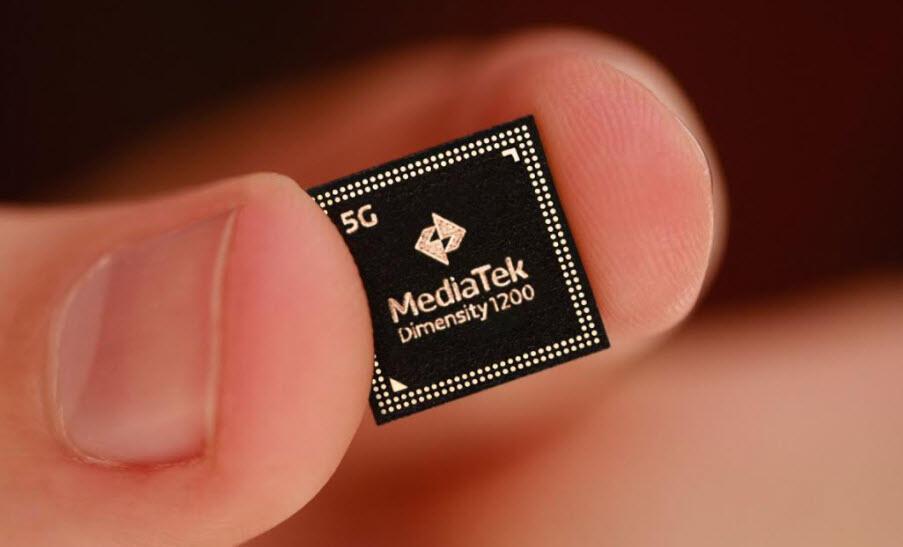 MediaTek Dimensity 1200 tanıtıldı