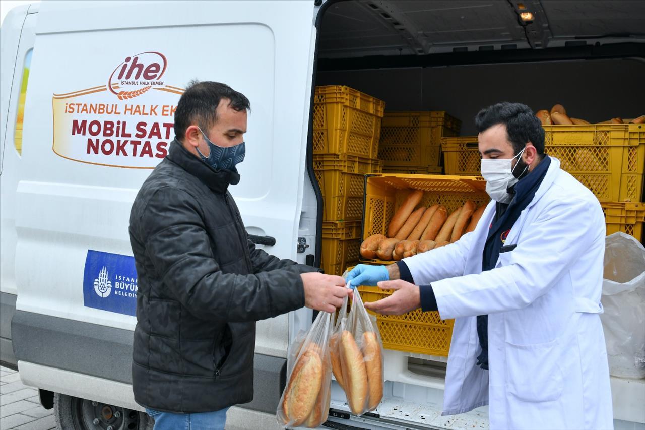 Tarım ve Orman Bakanlığı paketli ve paketsiz seyyar ekmek satışına yasak getirdi! - Gıda Dedektifi