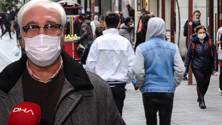 Bilim Kurulu üyesi Tevfik Özlü'den koronavirüste 'yeni dalga' uyarısı