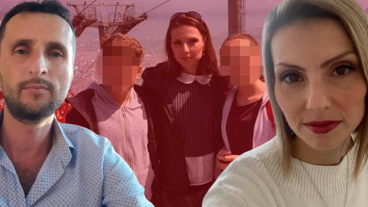 Arzu Aygün cinayetinde şoke eden detaylar! Kızına mesaj atıp 500 Euro istemiş