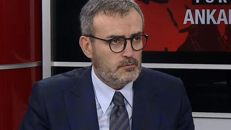 AK Partili Mahir Ünal: Türkiye'de darbe mekaniği bitmiştir