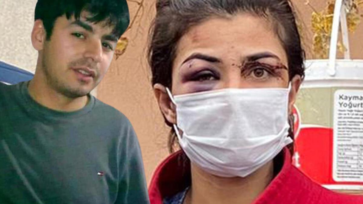 Antalya'da işkenceci eşini öldüren Melek İpek için 'serbest bırakılsın' paylaşımları
