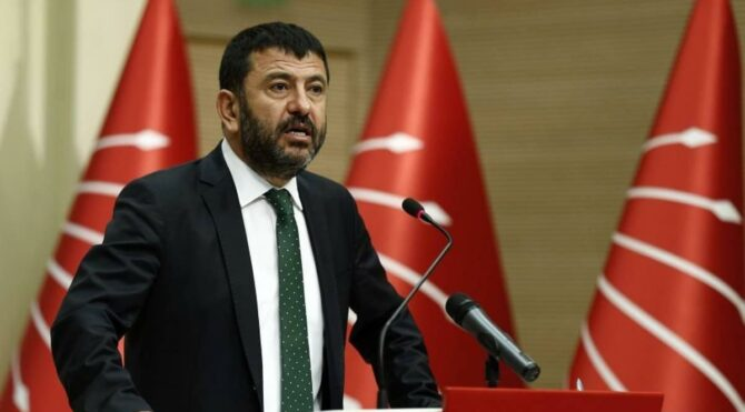 CHP'li Ağbaba: Bu gidişle virüsten ölmeyen emekliler de açlıktan ölecek