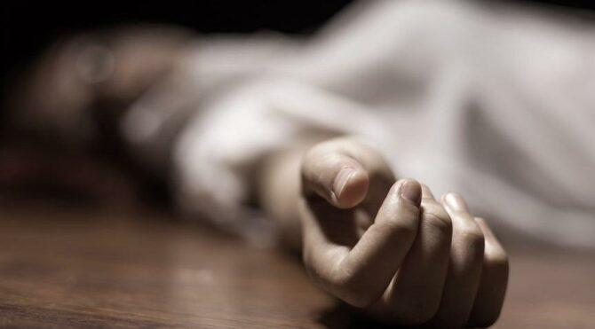 Camı kırıp eve girdi, eski sevgilisini öldürdü