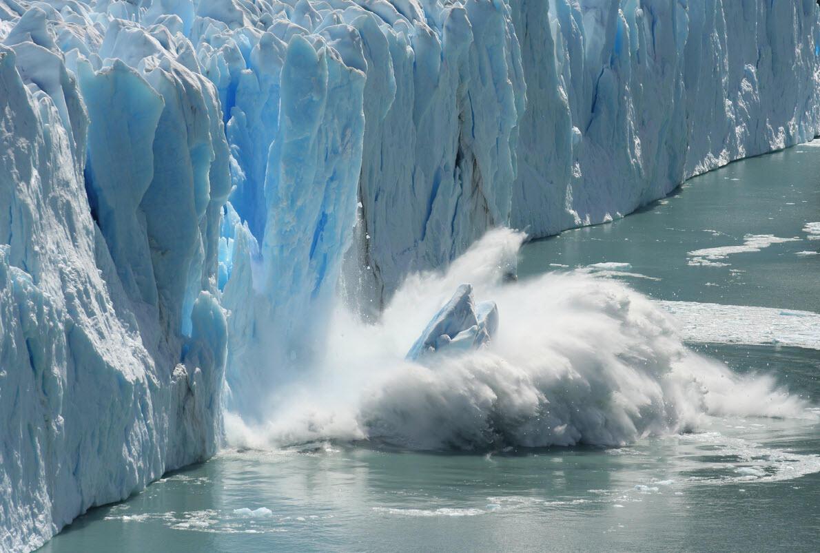 Dünya hızla ısınıyor: Bir kötü haber daha geldi