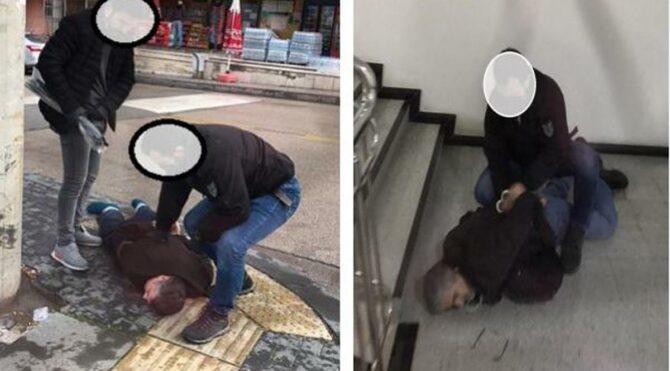 FETÖ firarisi 2 eski emniyet müdürü Ankara'da yakalandı