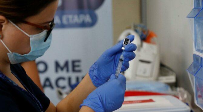 İtalya'da kriz: Aşı yaptırmayan sağlıkçı çalışmasın