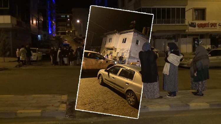 Son dakika! Ankara'da korkutan deprem: Merkez üssü ve büyüklüğü belli oldu