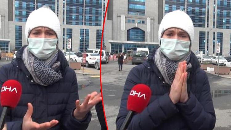Ukraynalı anne bu sözlerle isyan etti! Çocukları alıp geri getirmedi...