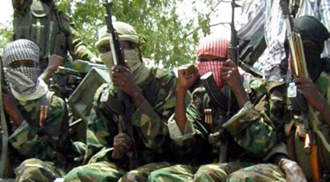 Ülke terör saldırısıyla sarsıldı! 3 gün ulusal yas ilan edildi