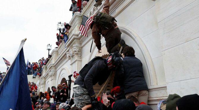 Yeni eylemler olabilir… ABD'lileri korkutan tarih: 17 Ocak