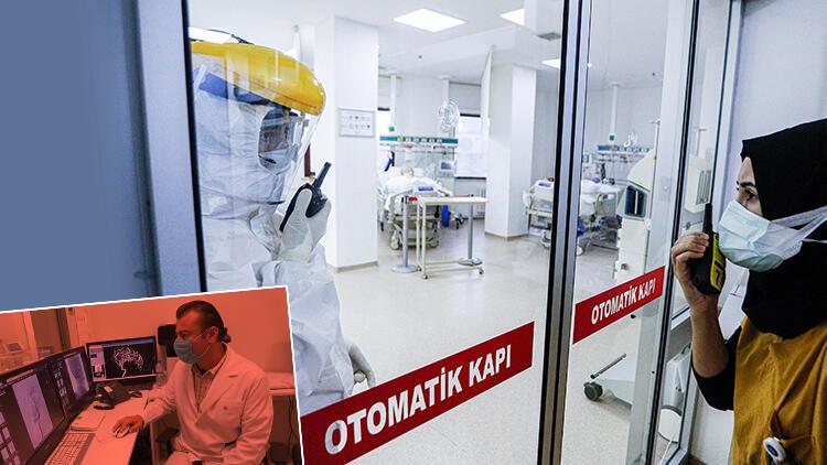 Hastaların 3'te 1'inde görülüyor... Koronavirüs sonrası bekleyen tehlike