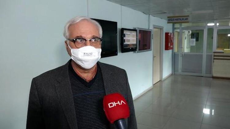 Prof. Dr. Tevfik Özlü'den mutasyonlu virüs uyarısı!