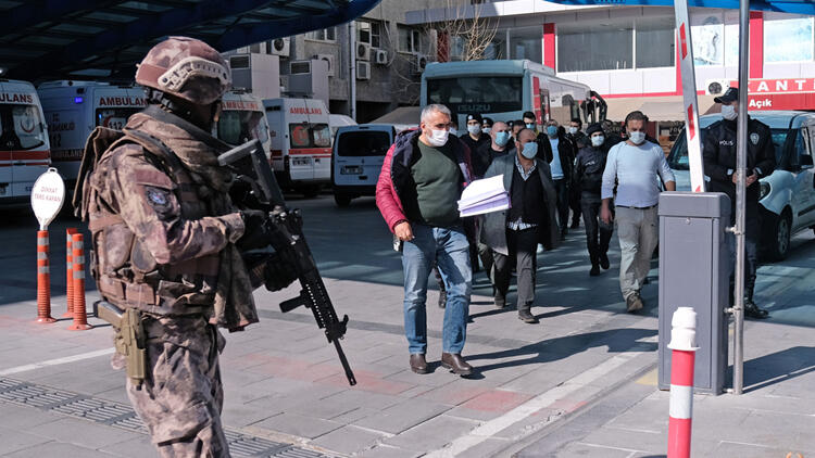 Konya'da 1 kişinin öldüğü balık halindeki kavgada yeni gelişme
