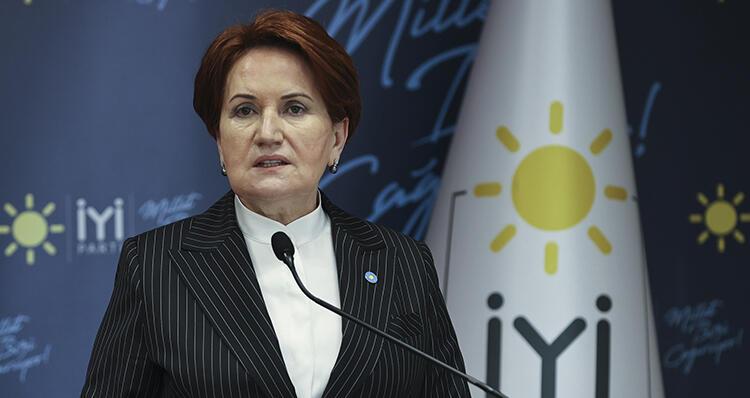 İYİ Parti'de 'Muharrem İnce' tedbiri... Meral Akşener harekete geçti