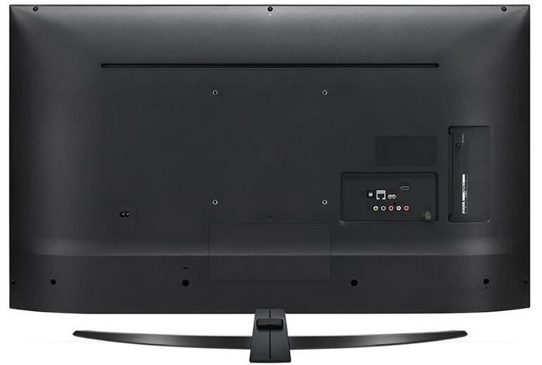 LG NanoCell 43 Nano79 Serisi 4K UHD Smart TV incelemesi