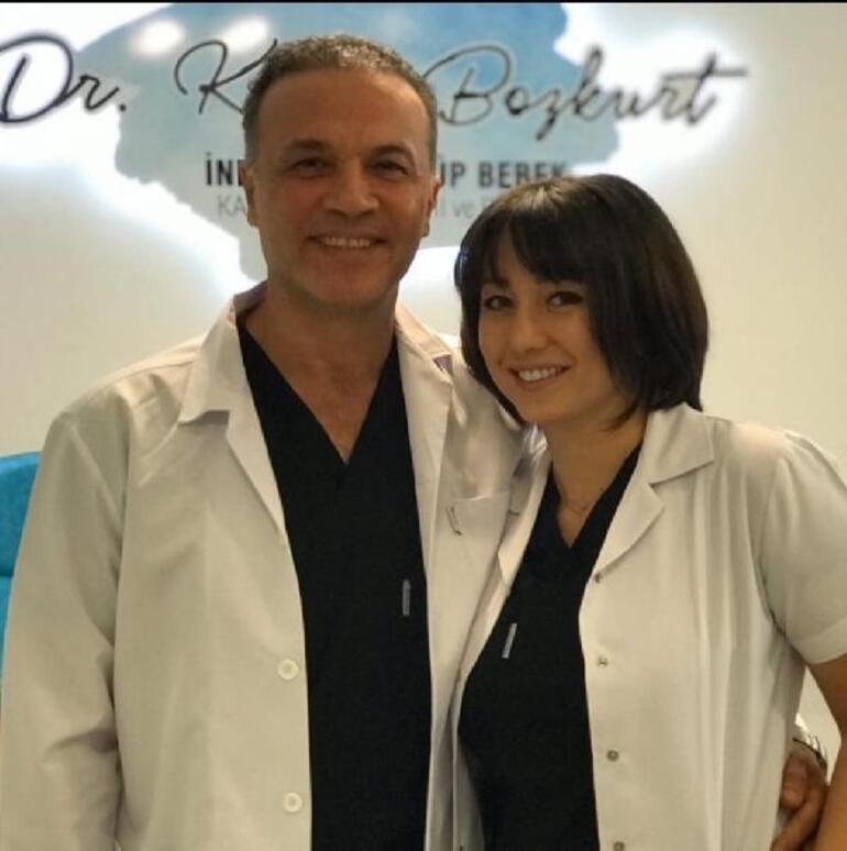 Doktor eşinin katlettiği Gamze Kaçar Bozkurtun babası konuştu: Kızım meğer celladını kurtarmış