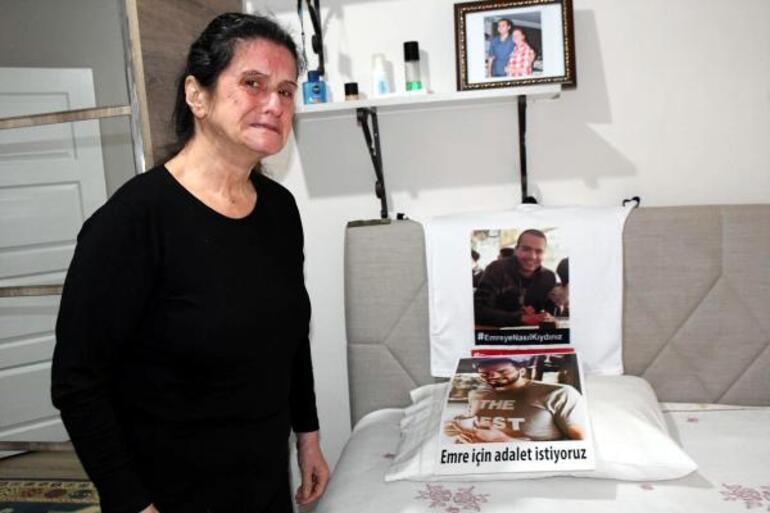 Cinsel istismara uğrayan Emre yaşamına son vermişti Gözü yaşlı annesinden yürek yakan sözler