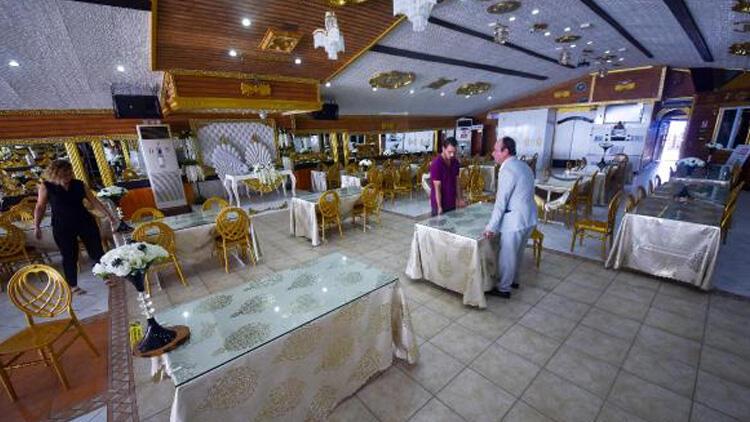 'Gizli davetli', düğün salonlarını denetleyecek