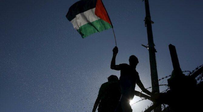Uluslararası Ceza Mahkemesi'nden Filistin kararı