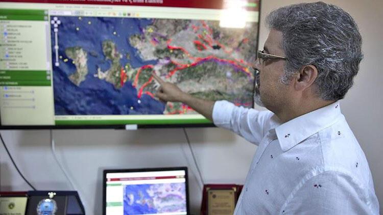 Yunanistan'daki şiddetli depremin ardından Türkiye için korkutan açıklama