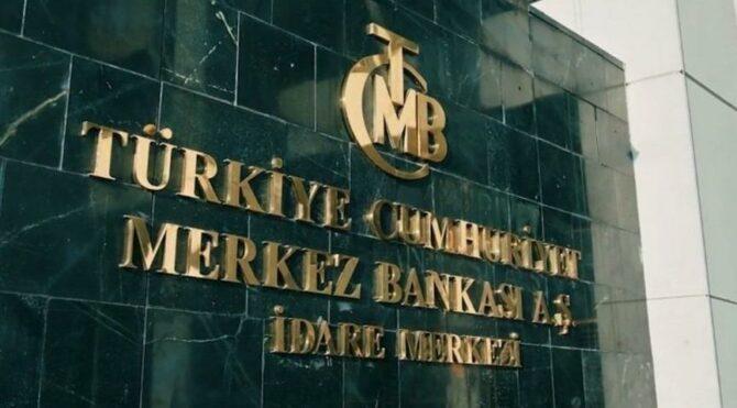 Merkez Bankası enflasyon raporunu paylaştı