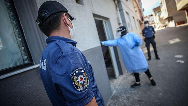 İçişleri Bakanlığı duyurdu! Ülke genelinde eş zamanlı 'Huzurlu Sokaklar ve Narkotik Suçları Uygulaması'