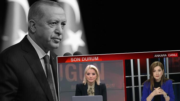 Bu Türk siyasi tarihinde bir ilk olacak... 'Çok yeni bilgi, Cumhurbaşkanı sadece kurmaylarıyla paylaştı'