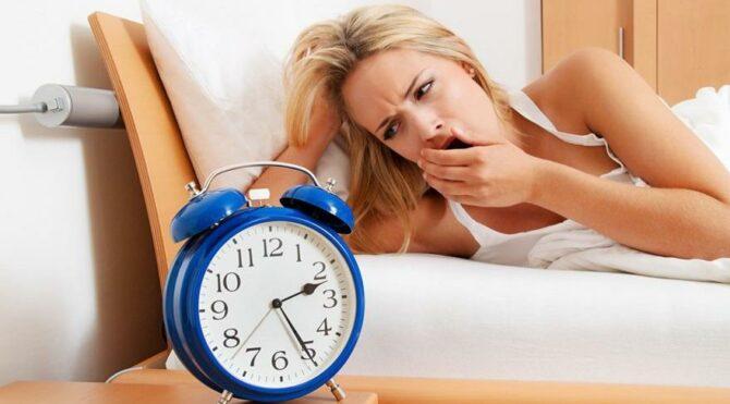 Uykusuzluk hangi hastalıklara yol açabilir?