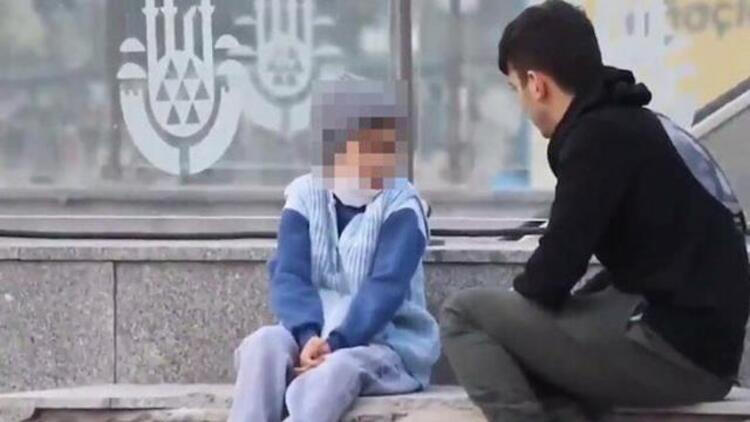 Su satan çocuk videosu başını yaktı! Youtuber'a 1,5 yıla kadar hapis istemi