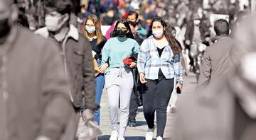 Kritik eşik 15 Mart Koronavirüste nisan ayında 3. pik endişesi