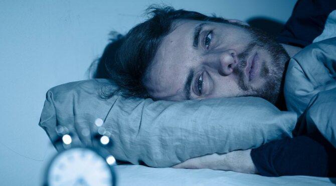 Toraks: Pandemi uyku alışkanlıklarımızı bozdu