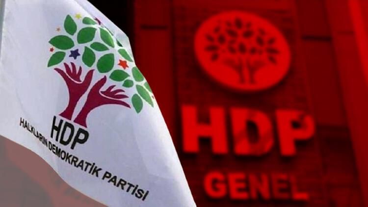 HDP'nin kapatılması istemiyle açılan davada süreç nasıl işleyecek? Sıra iddianamenin incelenmesinde...