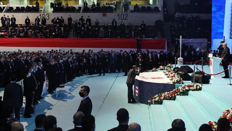 MHP'nin Merkez Yönetim Kurulunda 36, Merkez Disiplin Kurulunda ise 4 isim değişti