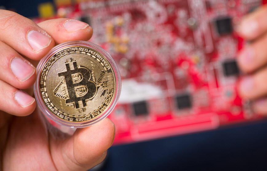 Kripto para madenciliğinde gizli tehlike