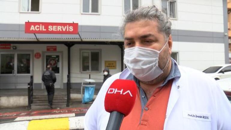 Cerrahpaşa Profesörü İkizeliden korkutan uyarı Acil servislerde hasta bakamayacağız