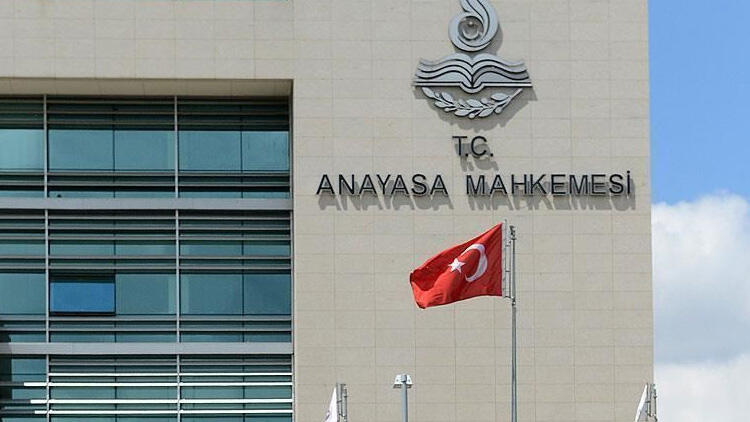 AYM, HDP davası ile ilgili ilk incelemesini 31 Mart'ta yapacak