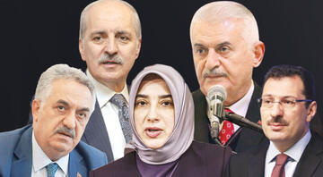 İşte AK Parti'nin yeni vitrini