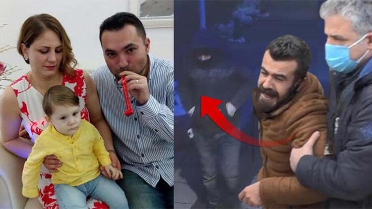 Tokkal ailesi katledilmişti! 73 dakikalık vahşette katil zanlısı Mehmet Şerif Boğa'nın ifadesi ortaya çıktı