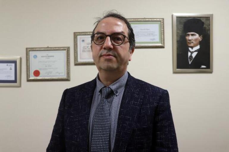 Prof. Dr. Şenerden dikkat çeken cumartesi yasağı açıklaması