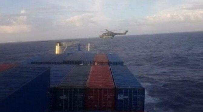 AB'yle ikinci gemi sürtüşmesi… Bu kez arayamadılar