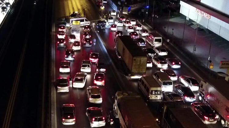 Avcılar'da facianın eşiğinden dönüldüğü kazada sanığa 8 bin TL ceza