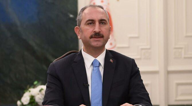 Bakan Gül: Gazeteci güvenliği konusunda önemli adımlar atılacak